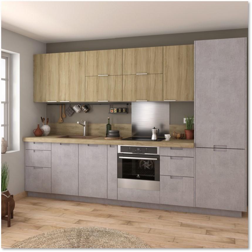 Delinia Berlin Designer Kitchen - Example 3
