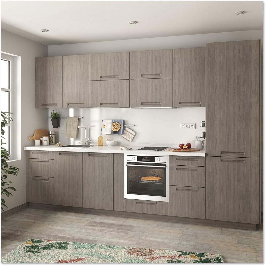 Delinia Detroit Designer Kitchen - Example 2