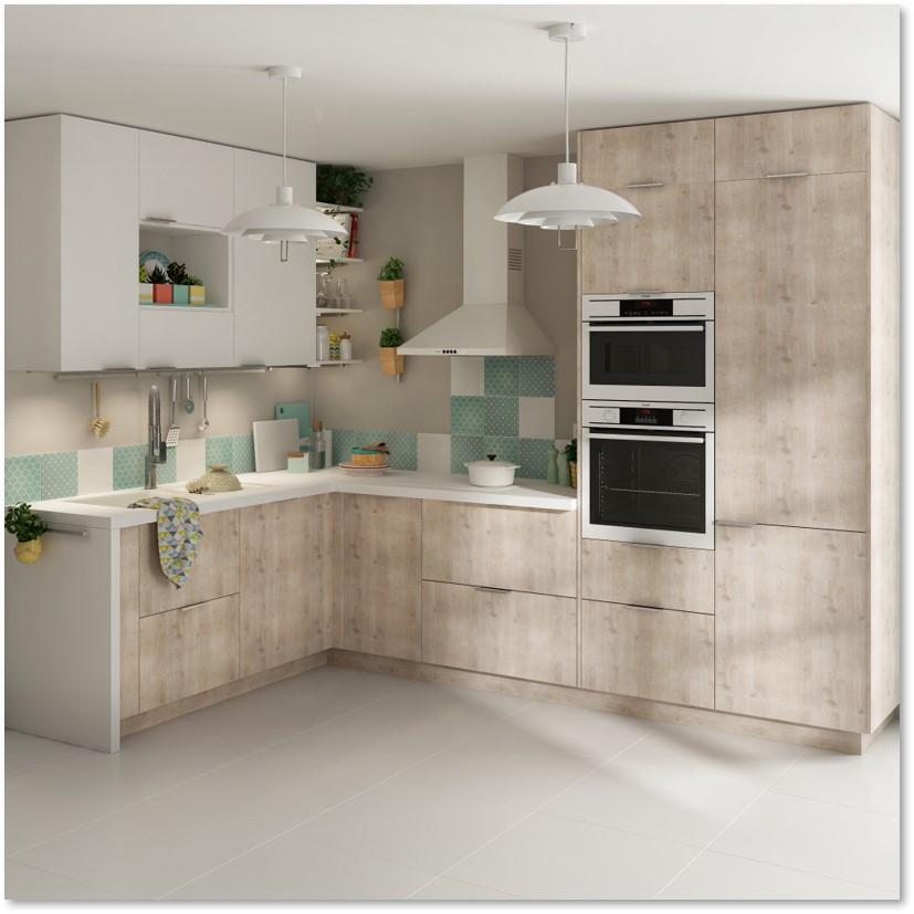 Delinia Nordik Designer Kitchen - Example 1