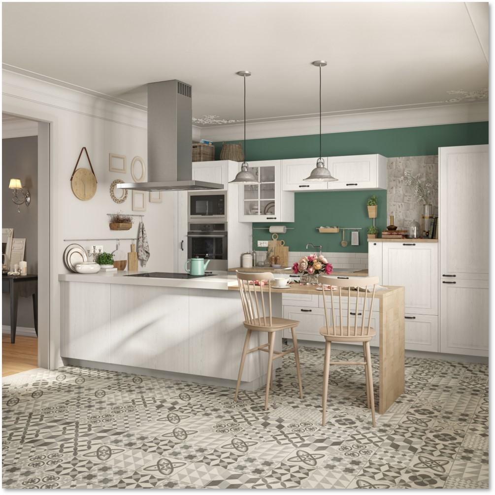 Delinia Moscow Designer Kitchen - Example 3