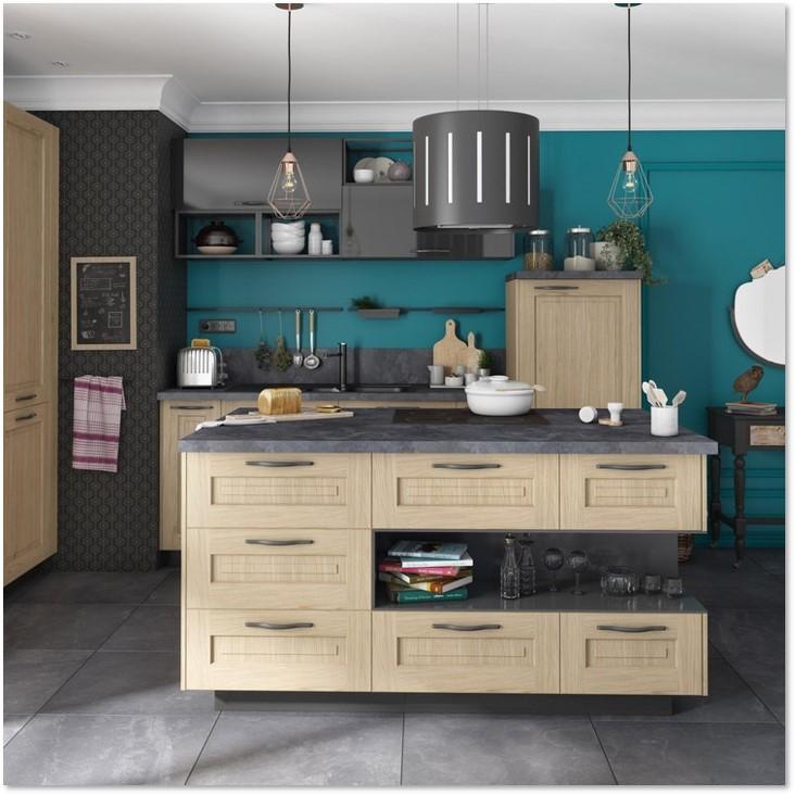 Delinia Prague Designer Kitchen - Example 3