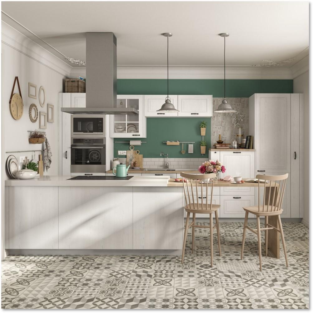 Delinia Moscow Designer Kitchen - Example 2