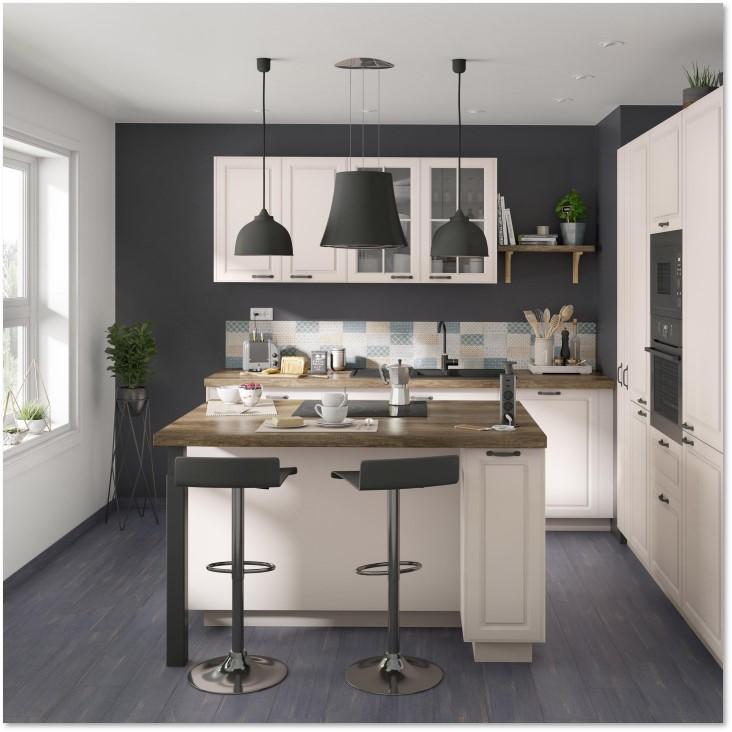 Delinia Oxford Designer Kitchen - Example 2
