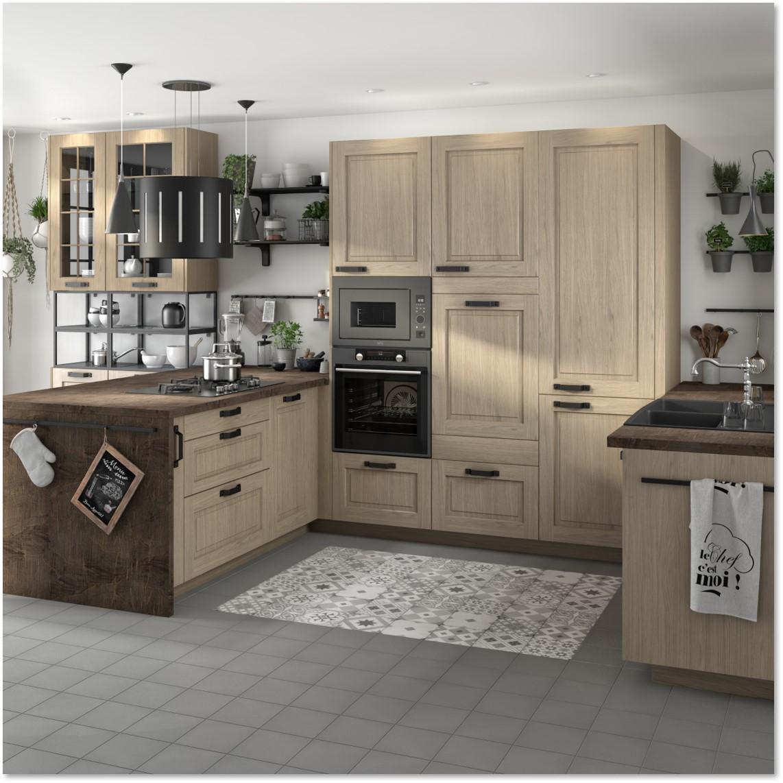 Delinia Prague Designer Kitchen - Example 1