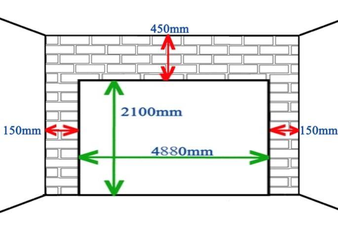 Clearance double door