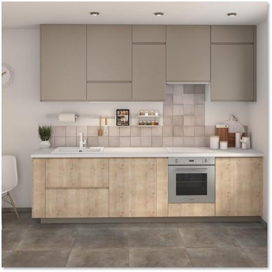 Delinia Nordik Designer Kitchen - Example 3