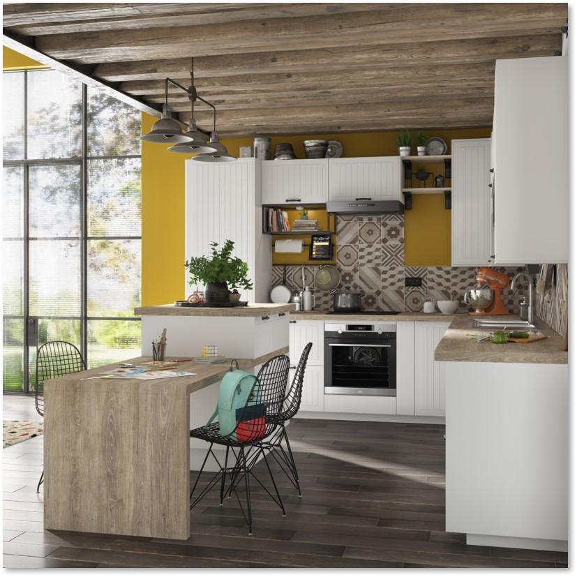 Delinia Toscane Designer Kitchen - Example 2