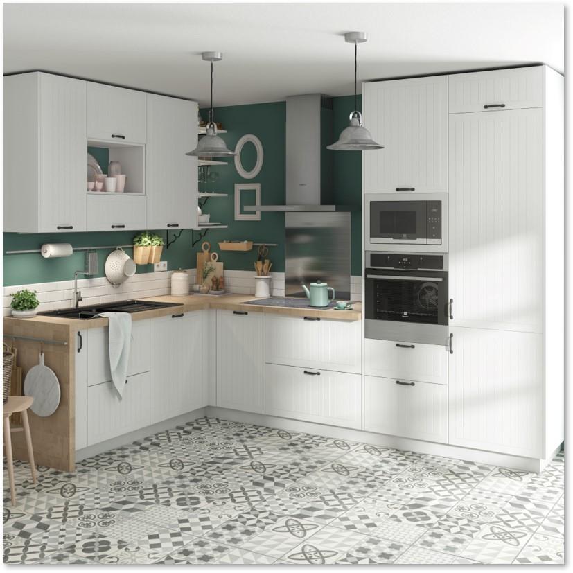 Delinia Toscane Designer Kitchen - Example 4