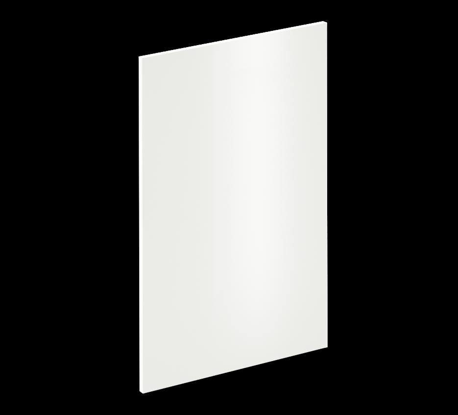 Delinia Sevilla White - Colour and texture
