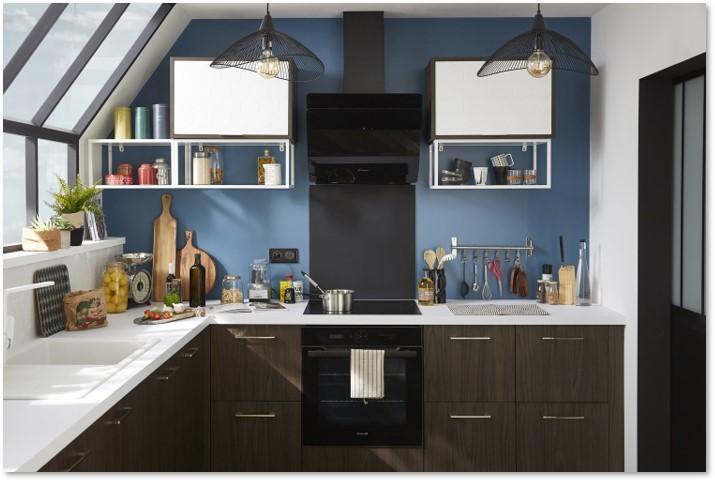 Delinia Siena Designer Kitchen - Example 2