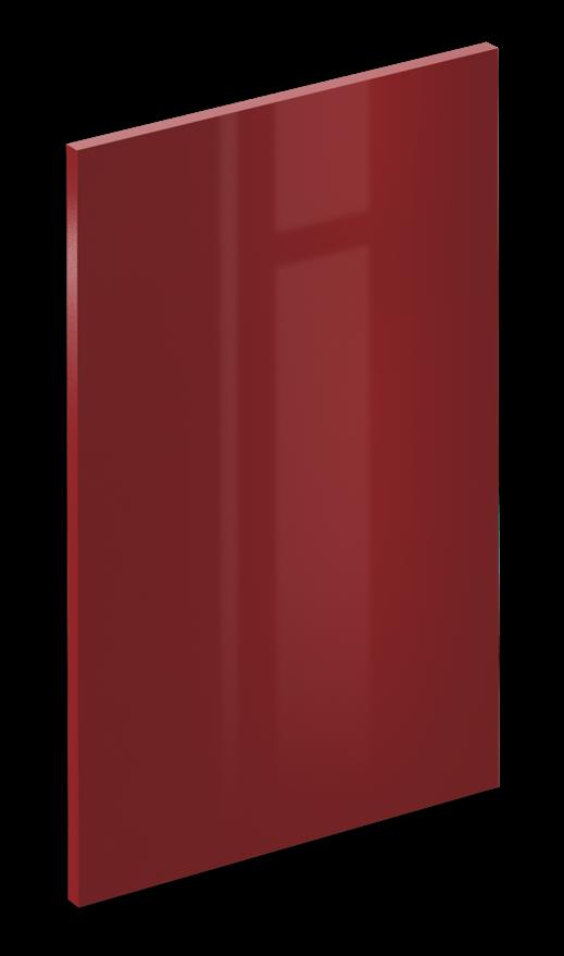 Delinia Sevilla Red - Colour and texture
