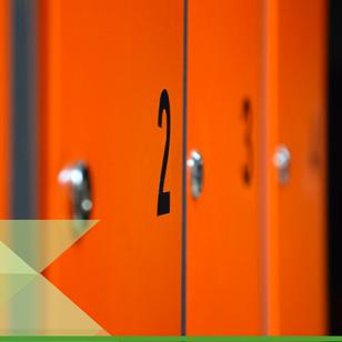 Storage Organisation