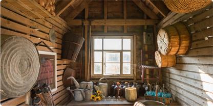 Garden Sheds & Storage