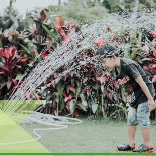 Irrigation & Pumps