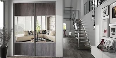 Interior Doors & Separators