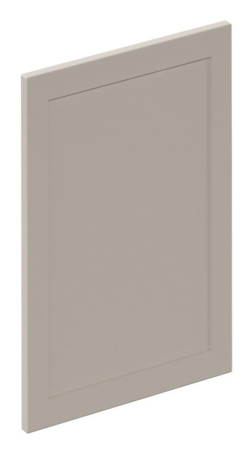 Delinia Newport Taupe - Colour and texture