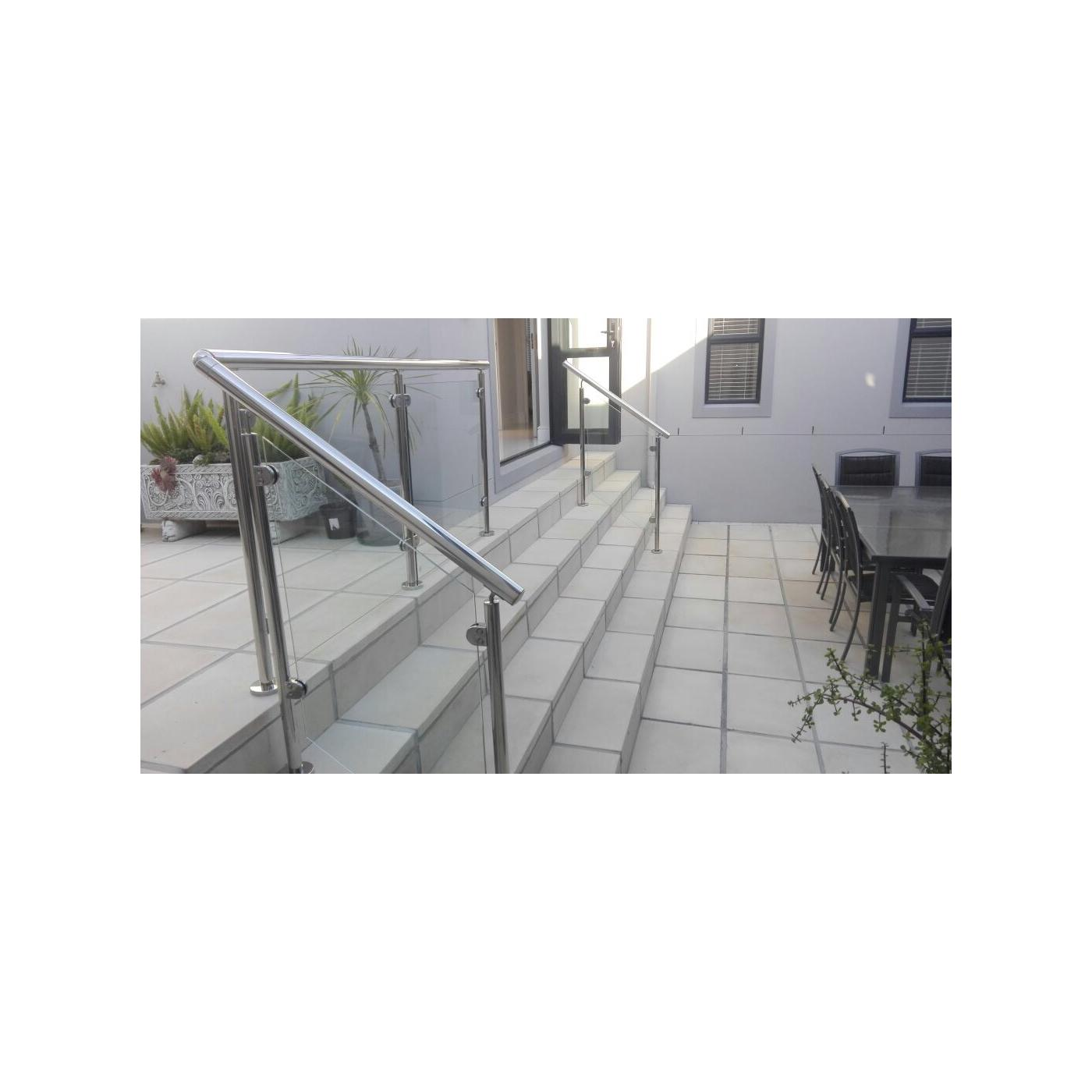 Staircases And Balusters Carpentry Leroy Merlin South Africa